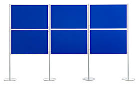Display Boards Free Standing Modular Display Boards School Display Boards Presentation Displays 13
