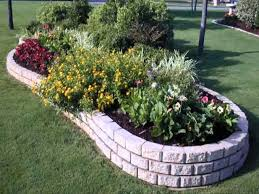 Small Picture Fair 30 Brick Garden Ideas Design Ideas Of Best 10 Brick Garden