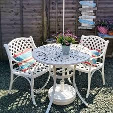 patio furniture lazy susan