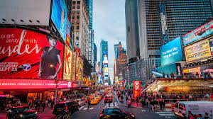 Times Square, New York City - Book ...