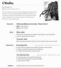 Waiter Resume Example Waiter Resume Example Examples Of Resumes