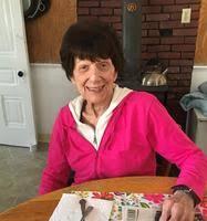 Stella Sonnichsen Obituary (1921 - 2020) - Press Democrat