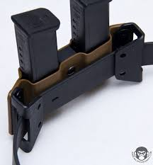 Kydex Magazine Holder Griffon Industries Kydex Holsters and Carriers 78
