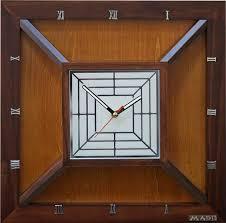 <b>Настенные часы Mado</b> «Санчо» (Горная вершина) 803 BR (<b>MD</b> ...