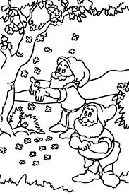 Kleurplaat Reus En Kabouter Kleurplaat Van Kabouter Ko Efteling Kids