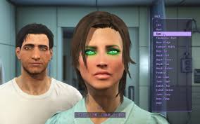 LooksMenu at Fallout 4 Nexus - Mods and community