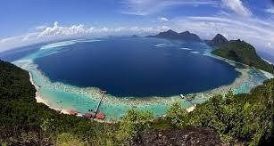 Hasil carian imej untuk pulau bohey dulang