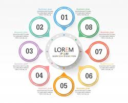 Infographic Venn Diagram Venn Diagram Vectors Photos And Psd Files Free Download