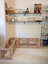 kitchen nook furniture. nook with extra storage from kitchen furniture k