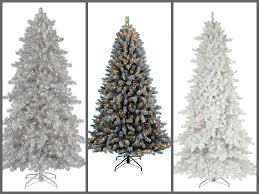 Shop Vickerman 85ft Prelit Pencil Pine Slim Flocked Artificial Slim Flocked Christmas Trees Artificial