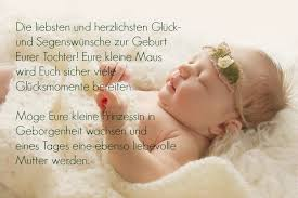 20 Glückwünsche Und Schöne Sprüche Zur Geburt Eines Kindes