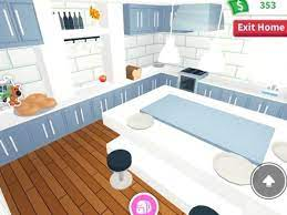 Pin On Adopt Me House Ideas In 2021 Cute Room Ideas Futuristic Home My Home Design