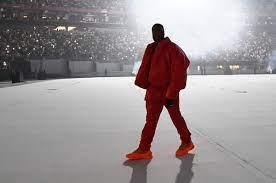 "Kanye West's ""Donda"" Livestream Was ..."