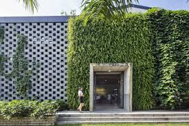 office building design ideas amazing manufactory. Gallery Of DESINO Eco Manufactory Office / Ho Khue Architects - 1 Building Design Ideas Amazing I