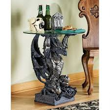 cl3941 hastings warrior dragon table nr