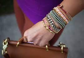 diy braided bead bracelet honestly