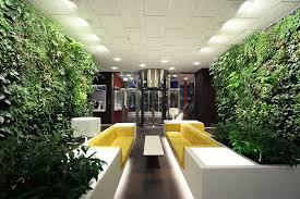 office colour design. Office Colour Psychology - Green Office Design N