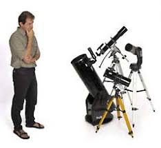 How To Choose A Telescope For Astronomy Types Of Telescopes