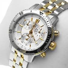 tissot t067 417 22 031 00 coolwatch31 tissot t067 417 22 031 00 prs 200 mens watch silver yellow gold chronograph