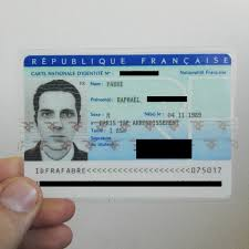 Officials Image Artist Identity Generated Card Printed Dupes Of French 3d Face One World Id Gets – On