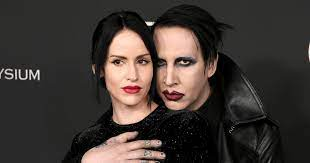 Did MARILYN MANSON & His Wife Try To ...