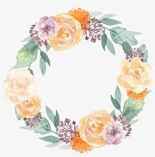 wreath flower flowers fl ftesticker