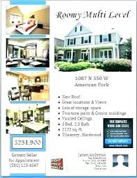 Apartment For Rent Advertisement Template For Rent Flyers