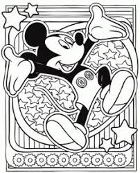 243 Best Mickeys Coloring Pages Images In 2019 Coloring Books