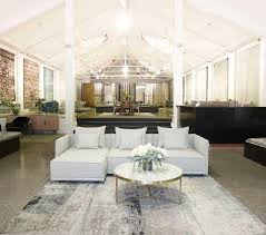 come visit our trade showroom in australia with handmade rugs and furniture in stock
