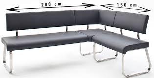Banc Dangle De Table Avec Dossier Pour Salle à Manger