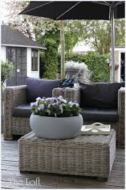 gray patio furniture. Well Suited Design Grey Wicker Outdoor Furniture Cheap Caspian Gray Patio