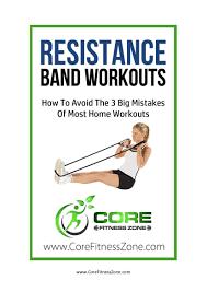Resistance Band Exercise Chart Printable Resistance Band Exercise Chart Pdf Scouting Web