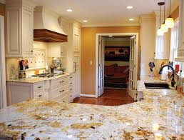 White Kitchen With Granite Counters Kitchen Counter Ideas 17 Best Ideas About Dark Countertops On