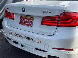 Aptiv Lyft Use Latest Tech On Self Driving Fleet In Las Vegas Las