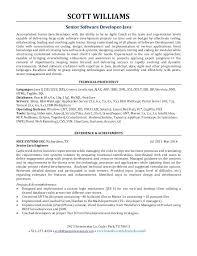 Java Experience Resume Sample Stylist Ideas Java Developer Resume
