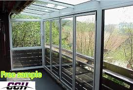 Small Picture New Design Aluminum Sunroom Winter Garden Glass House Greenhouse