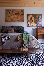 adorable leopard print runner rug zebra print rug in bedroom modern with african theme next to