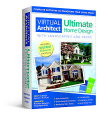 Virtual Architect Ultimate Home Design With Landscaping And Decks 9 0 Virtual Architect Ultimate Home Design With Landscaping And Decks Walmart Com