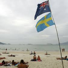 They were kayaking at krabi in. Impact Still Felt From Boxing Day Tsunami Ten Years After Disaster