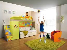 kids bedrooms for two.  Kids Ergonomic Kids Bedroom Designs For Two Children From LineaD  Kidsomania On Bedrooms For