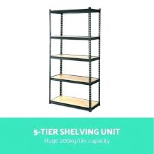 garage shelving unit wood shelving for closets large size of shelves shelving units home depot garage