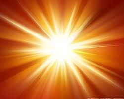 Image result for ray of light