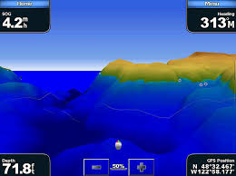 14 Uncommon Blue Chart Marine
