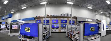 sony tv at best buy. the best buy store in rochester has been remodeled to showcase its strategy of stores within sony tv at