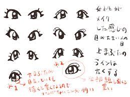 似顔絵画家が教えるイラストの髪の毛の描き方ボリュームの捉え方に注意