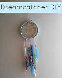 Dream Catcher Making Supplies Running With A Glue Gun Dreamcatcher DIY 34