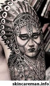 15 Nejlepších Stálých Tetování Vzory S Obrázky Krása A Móda 2019