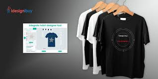 Make Your Shirt Integrate Our T Shirt Design Tool Software With Your Online
