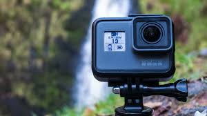 Can the Hero 6 Black help GoPro maintain its crown? RedShark News - 6: still best action camera money can