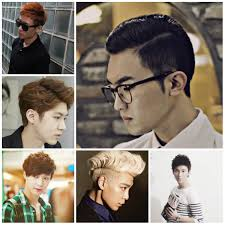 Asian Hair Style Guys 5 asian and korean hairstyles for men 2017 hairstyles 2017 5107 by stevesalt.us